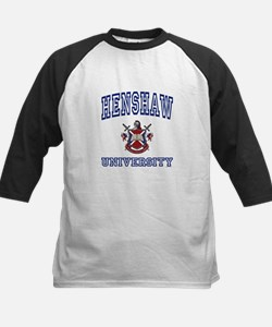 HENSHAW University Tee