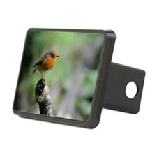 Robin Hitch Cover