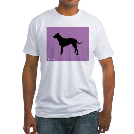 Dogo iPet Fitted T-Shirt