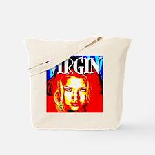 Virgin Tote Bag