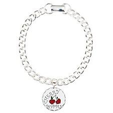 Cherry Poppin Bracelet