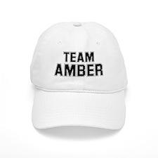 Unique Amber Baseball Cap