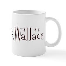 Future Mrs.Wallace  Mug
