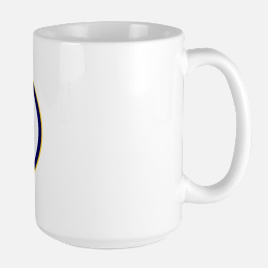 Kaur Power 2 Large Mug