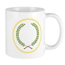 Order of the Laurel Mug