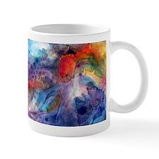 Funny Pond Mug