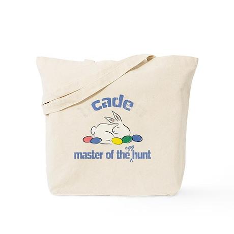 Easter Egg Hunt - Cade Tote Bag