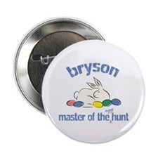 Easter Egg Hunt - Bryson Button