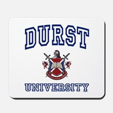 DURST University Mousepad