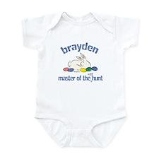 Easter Egg Hunt - Brayden Infant Bodysuit