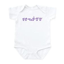 Ashley Infant Bodysuit