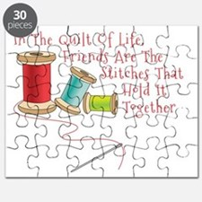 Quilt of Life Puzzle