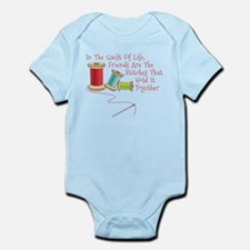 Quilt of Life Body Suit