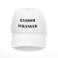 Random Stranger Baseball Cap