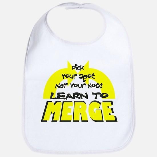 Learn To Merge Bib
