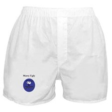 Marry Ugly Boxer Shorts