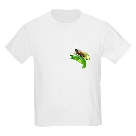 Cicada Kids T-Shirt