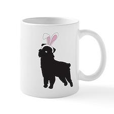 Griffon Bunny Mug
