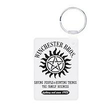 Winchester Bros. 12 Keychains