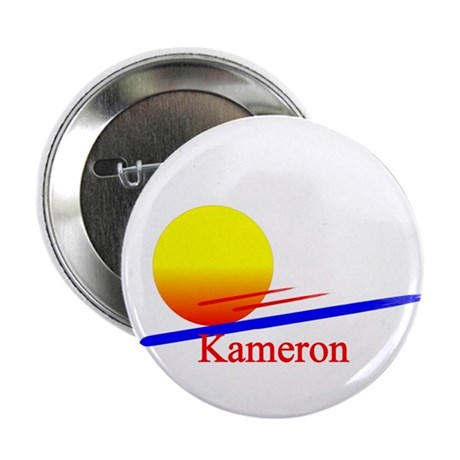 "Kameron 2.25"" Button (100 pack)"