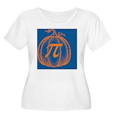 pumpkin-pi-CR T-Shirt