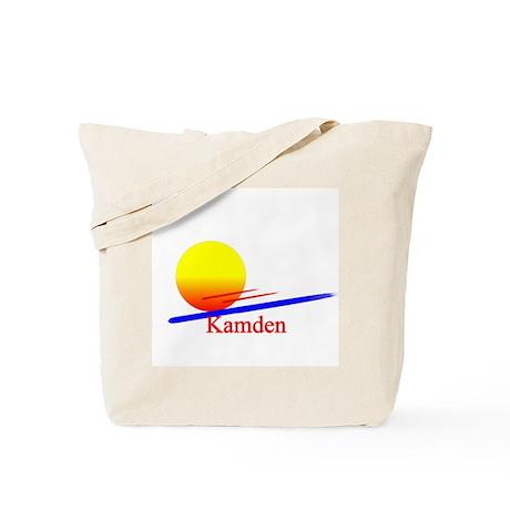 Kamden Tote Bag