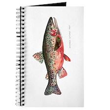 Greenback Cutthroat Trout Journal