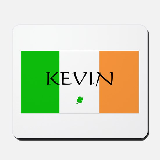 Irish/Kevin Mousepad