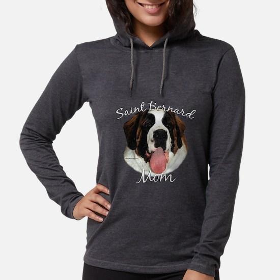 Saint Mom2 Long Sleeve T-Shirt