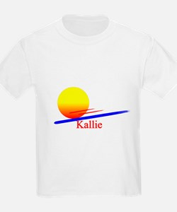 Kallie Kids T-Shirt