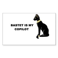 Bastet is my Copilot