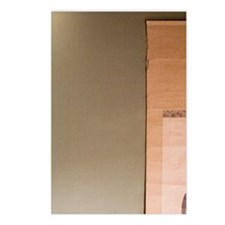 Kakemono hanging on wall Postcards (Package of 8)