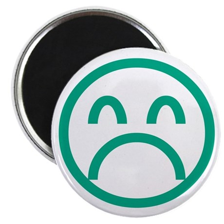 "Sorrowful 2.25"" Magnet (10 pack)"