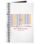 Autism Hands Journal