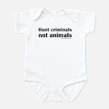 Deserving Dead Infant Bodysuit