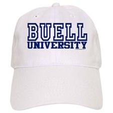 BUELL University Baseball Cap