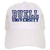 Buell Hats & Caps