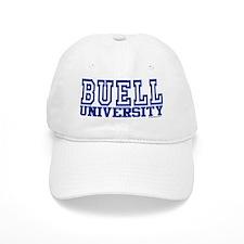 BUELL University Hat