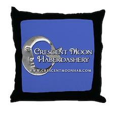 CMH Logo #3 Throw Pillow