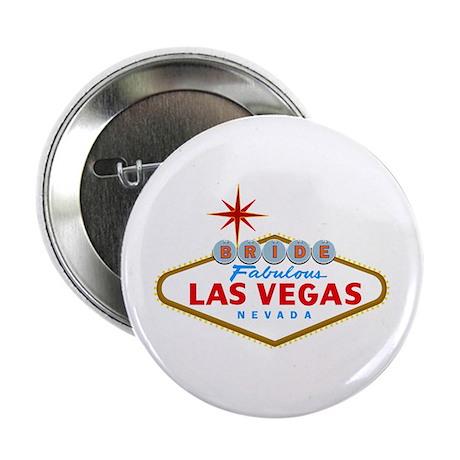 Vegas Bride Button