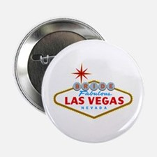 Vegas Bride Button