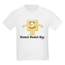 MATZOH MAN PASSOVER T-Shirt