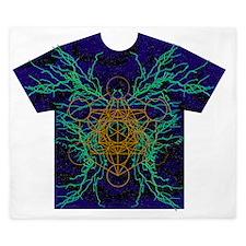 Solomons Magic Shirt King Duvet