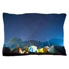 Milky way Pillow Case