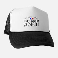Prisonnier #24601 Hat