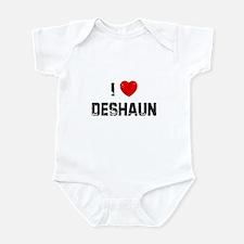 I * Deshaun Infant Bodysuit