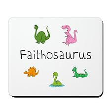 Faith Mousepad