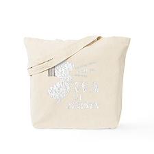 VivaLaJersey_BLK Tote Bag
