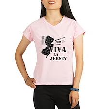 VivaLaJersey_W Performance Dry T-Shirt