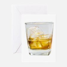 Whiskey Greeting Cards (Pk of 10)